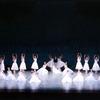 バレエ発表会の画像
